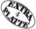 Extraplatte