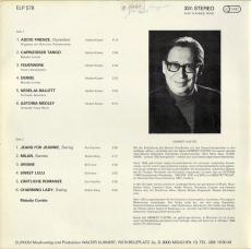 Herbert Küster - Herbert Küster (LP, Vinyl) (used VG+)