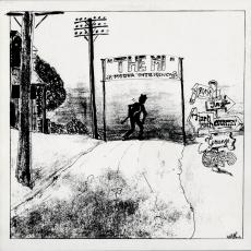 Schnëlë Fë / The MI - Schnëlë Fë / Modra Inteligenca (LP, Album) (gebraucht VG+)