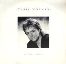 Chris Norman - Different Shades (LP, Album) (gebraucht VG+)