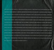 Christoher Cross - Back Of My Mind (LP, Album) (gebraucht VG+)