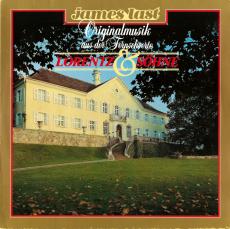 James Last - Originalmusik Aus Der Fernsehserie Lorentz & Söhne (LP, Album) (gebraucht VG)