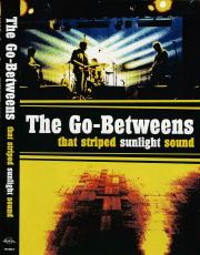 The Go-Betweens - That Striped Sunlight Sound (DVD, CD, Album) (gebraucht VG)