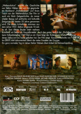 Drahdiwaberl - Weltrevolution Der Film (DVD) (gebraucht VG+)