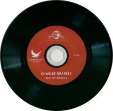 Charles Bradley - Soul Of America (DVD) (gebraucht VG+)