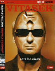 Andreas Vitasek - Doppelgänger (DVD, Kabarett) (gebraucht VG)