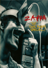 Frank Zappa - The Torture / The Dub Room Special! / Baby Snakes (3DVD) (gebraucht VG+)
