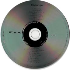 Billie Holiday - Best Of (3CD, Compilation) (gebraucht VG+)