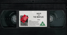 Help-Special 30th Anniversary (VHS) The Beatles (gebraucht G)