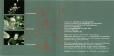 Alfred Dorfer - eins (CD, Album) (used VG+)