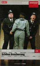 Anthony Neilson - Schöne Bescherung (DVD, Digipak) (gebraucht VG)
