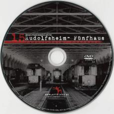 15 Bezirksgeschichte Rudolfsheim-Fünfhaus (DVD, Dokumentarfilm) (gebraucht VG)