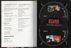 Elvis Presley Videobiography - 30th Anniversary Special Edition (2DVD) (gebraucht VG)