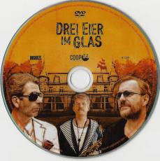 Drei Eier Im Glas (DVD) (gebraucht VG)