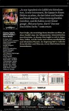 Gypsy Spirit, Harri Stojka - Eine Reise (DVD) (gebraucht VG)