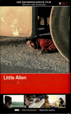 Little Alien (DVD, Digipak) (gebraucht VG)