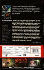 Nachtschichten (DVD, Digipak) (used VG)