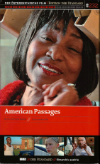 American Passages (DVD, Digipak) (gebraucht VG)