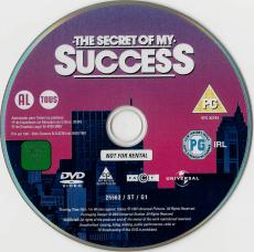 Das Geheimnis meines Erfolges / Eine Concierge zum Verlieben (2DVD) (gebraucht VG)