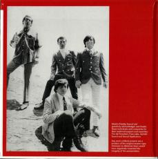 Vanilla Fudge - Vanilla Fudge (CD, Album) (gebraucht NM)