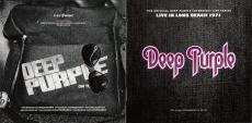 Deep Purple - Live In Long Beach 1971 (CD, Album, Digipak) (gebraucht VG+)