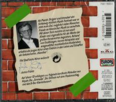 Klassik für Kids - Hip Hop Haydn (CD) (OVP, ungeöffnet)