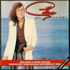 Gillan - Mr. Universe (CD, Album) (gebraucht VG+)