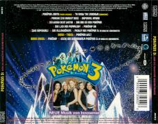 Pokémon 3 - Der Ultimative Soundtrack (Musik Aus Dem Neuen Kinofilm Und Der TV-Serie) (CD, Album) (gebraucht VG)