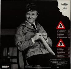 Emil - Feuerabend (LP, Club) (gebraucht)