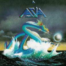 Asia - Asia (CD, Album, Reissue) (gebraucht VG+)