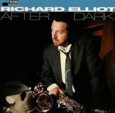 Richard Elliot - After Dark (CD, Promo) (gebraucht VG)