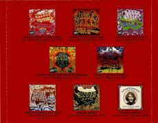 Ginger Baker - A Hard Days Baker (2CD, Compilation) (gebraucht VG+)