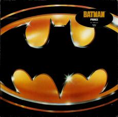 Prince - Batman™ (Motion Picture Soundtrack) (LP, Album) (gebraucht VG-)