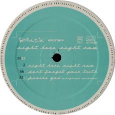 Fatboy Slim - Right Here Right Now (12 Single, Vinyl) (gebraucht VG)