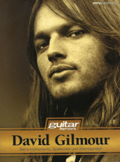 Guitar Heroes - David Gilmour - Seine Instrumente, Spielweise und Sternstunden (Hardcover) (gebraucht VG)