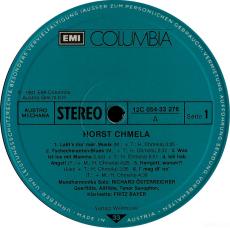 Hodina • Chmela (LP, Album) (gebraucht VG-)