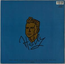 Holly Johnson - Blast (LP, Album) (gebraucht VG-)