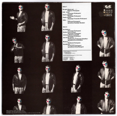 Joesi Prokopetz - Kalt-Warm (LP, Album) (gebraucht VG)