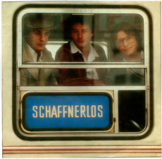 Ambros, Tauchen, Prokopetz - Schaffnerlos (LP, Album) (gebraucht VG-)