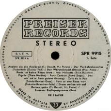 3 Lauser - Die frechsten Lauser die es je gab (LP, Vinyl) (gebraucht)