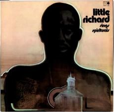Little Richard Sings Spirituals (LP, Album) (gebraucht VG)