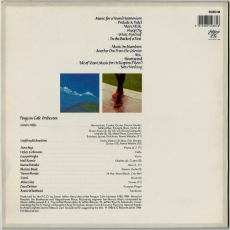 Penguin Cafe Orchestra - Broadcasting From Home (LP, Album) (gebraucht VG-)