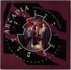 Arcadia - Election Day (12 Maxi-Single, Vinyl) (gebraucht VG)