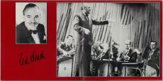 Ted Heath Und Sein Orchester - Swing Is King (2xLP, Comp., Phase 4) (gebraucht VG-)