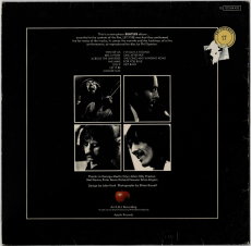 Beatles - Let It Be (LP, Album, Reissue, Vinyl) (gebraucht)