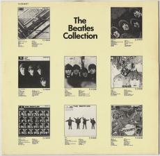 Beatles - The Beatles At The Hollywood Bowl (LP, live, Vinyl) (gebraucht VG-)