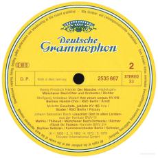 VARIOUS - Freude, schöner Götterfunken - Festliche Chöre (LP, Album) (gebraucht VG)