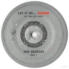 Beatles - Let It Be... Naked (LP, Album + Single, Vinyl) (gebraucht)