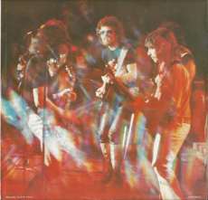 Blue Öyster Cult - On Your Feet Or On Your Knees (2xLP, Album) (gebraucht VG-)