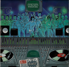 Beats International - Let Them Eat Bingo (LP, Album) (gebraucht VG-)